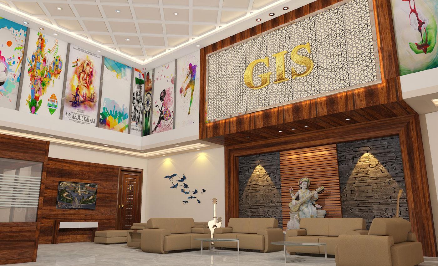 Gauri International School